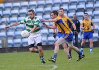 PIFC 2014 Valley Rovers v Grenagh