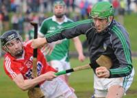 Cork v Limerick at Charleville