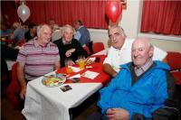 Launch of Cork GAA Clubs' Draw