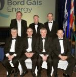 Cork Group at Munster Awards