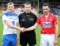 Munster IHC 2014 Cork v Waterford