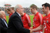 Munster Football Final 2012