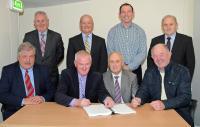 Cork GAA Páirc Uí Chaoimh Redevelopment - phase 1.  Contract award to Loftus Demolition, Dublin Hill.