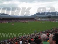 Cork/Kerry MSFC Semi Final 2009