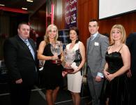 96FM/C103 Annual Sports Awards Winners