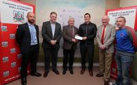 Munster Development Grant Presentation 2017 - Erins Own