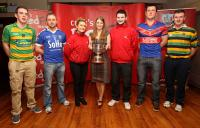 RedFM SHL Launch 2013