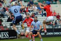 Allianz HL Cork v Dublin