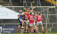 Cork v Tipperary All-Ireland U21 HC Final 2018