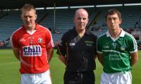 J F Cork v Limerick 2014