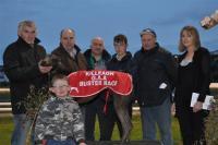 Killeagh GAA Buster Dog Race