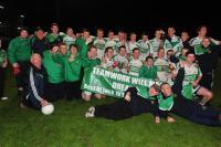 Kanturk - County JAFC Winners 2011