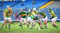 Red FM SHL Final Blackrock v Newtownshandrum 2016