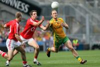 Aidan Walsh v Donegal