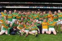 Meelin - All-Ireland Champions