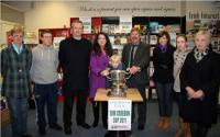 Tom Creedon Cup Draw 2011
