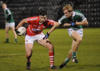 Cork U21 Football 2014  v Limerick