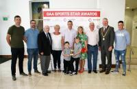 96FM/C103 GAA Sports Award - August 2018