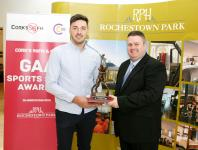 96 & C103 FM Sports Award for Aug -16