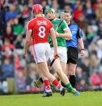 Cork v Limerick Allianz HL Q/F 201