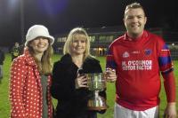 RedFM Senior HL Final 2012