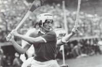 John Fenton, Cork captain 1984