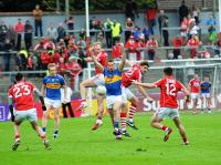 Cork v Tipperary Munster SFC  S/F 2017