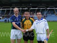 IHC Aghada v Valley Rovers