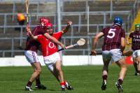 All-Ireland SHC Cork v Galway