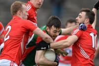 Allianz FL 2014  Mayo v Cork