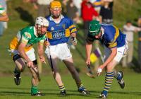 Ronan Power & Sean Ryan SHC