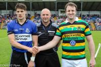 Co. SHC R1 Glen Rovers v Sarsfields 2017