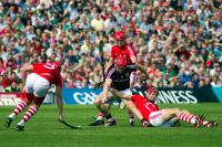 All-Ireland SHC Cork v Galway