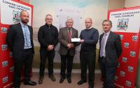 Munster Development Grant Presentation 2017 - Cloughduv