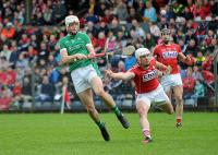 Cork v Limerick Allianz HL Q/F 2017