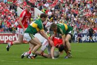 Munster SFC 2012 Cork v Kerry