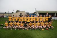 Fermoy: Minor A Champions 2011