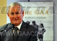 Launch of GAA-A Peoples History