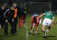 Allianz HL 2014 Cork v Limerick