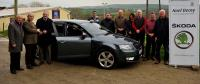 Cork GAA Clubs' Draw Car Winner!