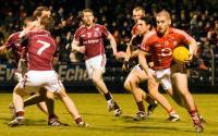 NFL Cork v Galway