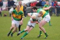 PIFC 2013 St. Michael's v Macroom