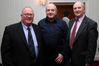 Cork GAA Media Dinner
