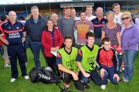 All-Ireland JFC 2011 - Kinsale Group