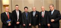 Cork Delegates at Munster Convention