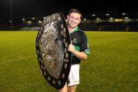 Kelleher Shield Final 2012