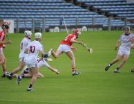 Cork v Galway All-Ireland U17 HC Semi-Final 2017
