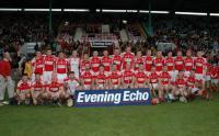 IHC Final Ballygarvan team