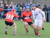 Canon O Brien Cup 2013
