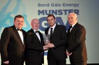 Munster GAA Awards: Ciaran Sheehan (U21 Football)